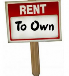 Investors Bank on Rent to Own Comeback