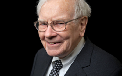 "Buffett: ""There Is No Housing Bubble"""