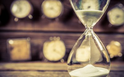 The Time Value of Time?