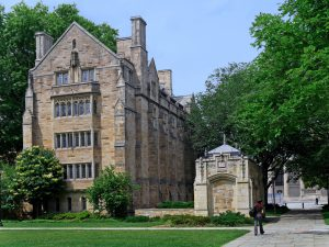 Yale and other top schools are investing in alternative investments.
