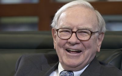 Warren Buffett's Million Dollar Bet