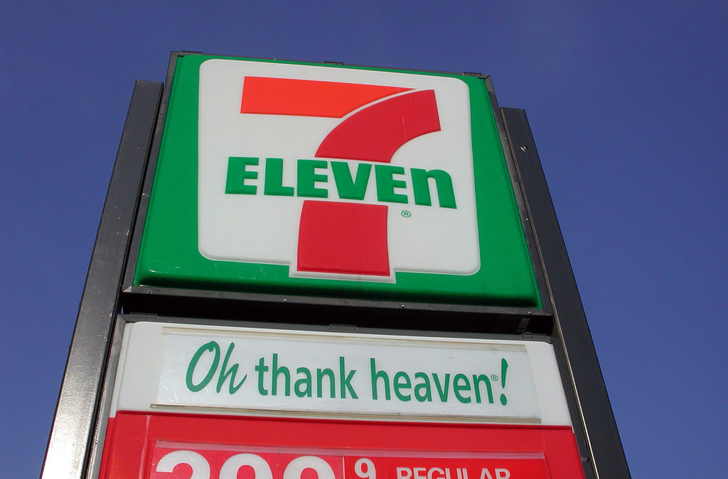 Who Really Sells Gas to 7-Eleven?