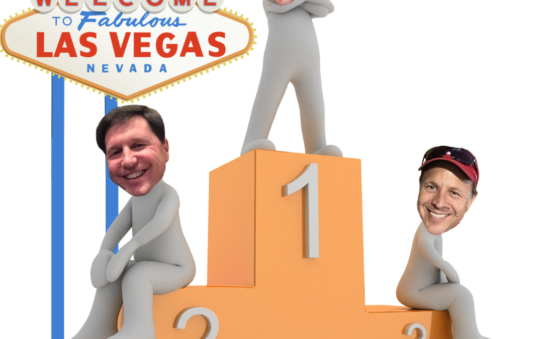 Las Vegas Olympics: Worth a Trip to the ER?
