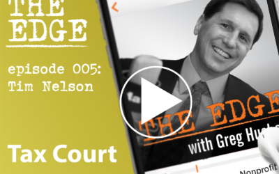 Episode 005: True Tax Court Stories! Embezzlement, Arson, and When to Get Divorced