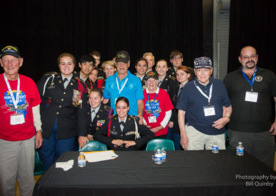 Evenings with Visionaries Honor Flight NV
