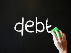 My Friend Debt