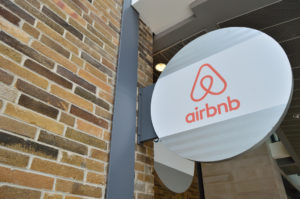 Airbnb Fights Back