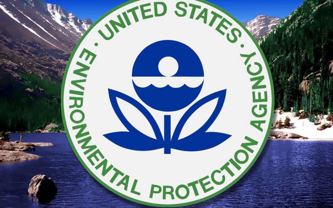 Fresh Perspective for the EPA