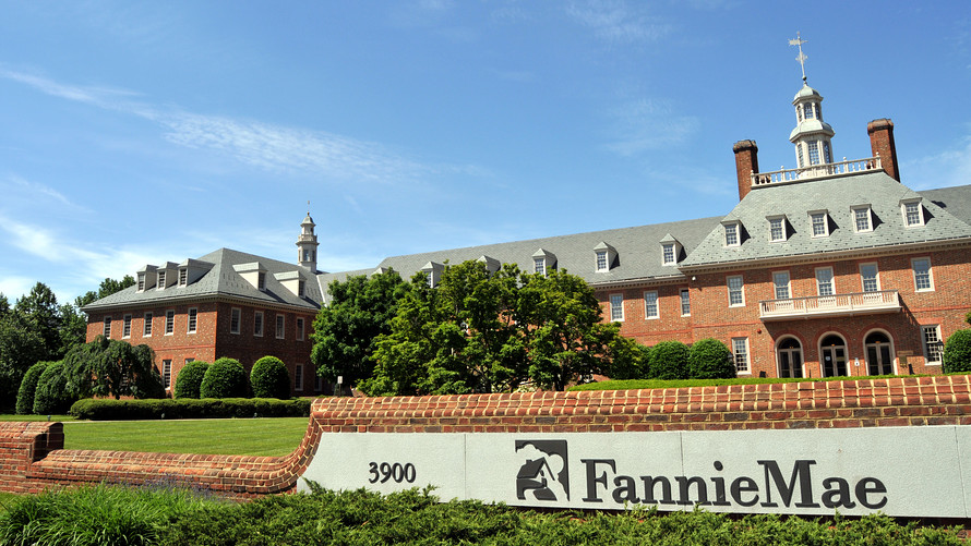 Do You Know Why Fannie Mae Is #1 in the World?