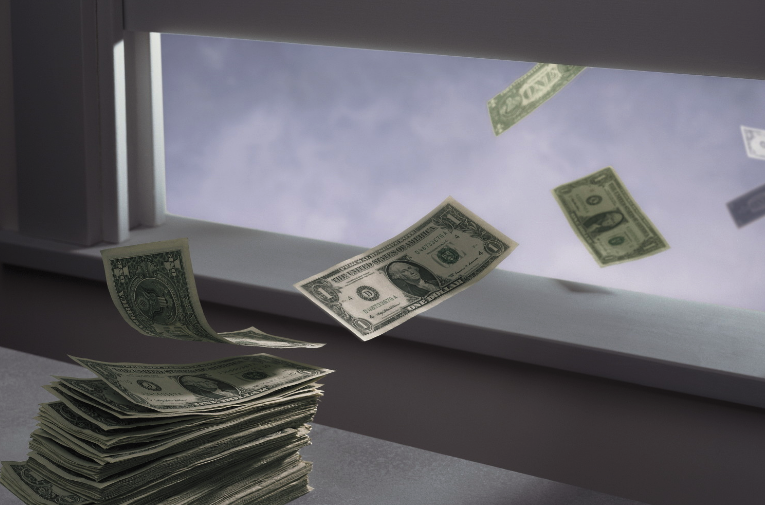 What Losing $250,000 Taught Me — Part 1