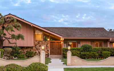 What's the Net Return on 'The Brady Bunch' Home?