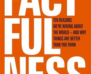 Greg Recommends: Factfulness