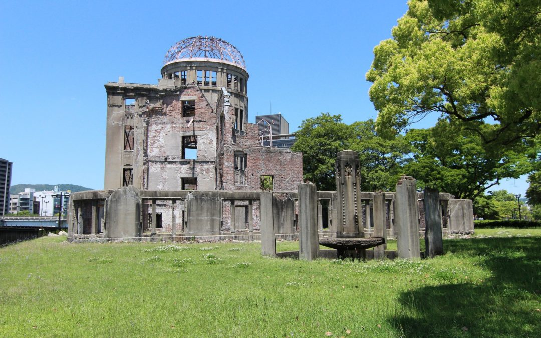 6 Things I Didn't Know About Hiroshima