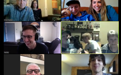 How to Video Chat with Your Friends and Family