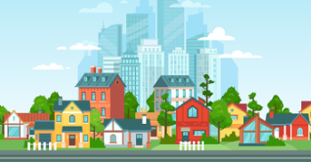 Why Are City-Dwelling Homeowners Moving to Rural and Suburban Areas?