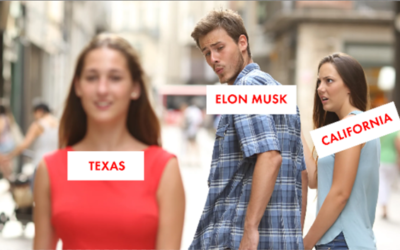 What do Elon Musk, Ben Shapiro, and Kanye West Have in Common?