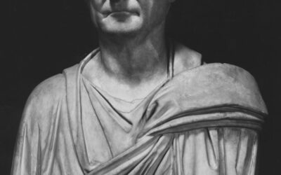 What Do Ancient Rome and Chicago Have in Common?