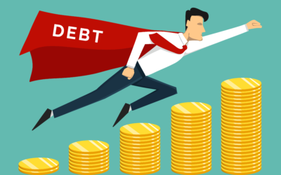 How Hughes Capital Uses Debt to Our Advantage
