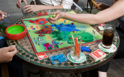 Risk: It's not just a board game—it's a factor in your investments