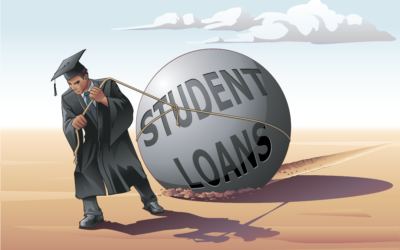 Trick or Treat?: Giving out Student Loans like Candy